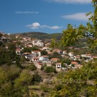 Agios Petros village in Arkadia