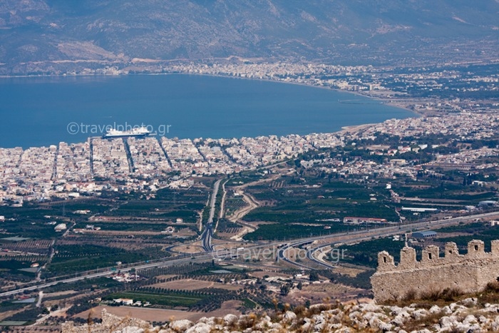 Image Gallery Modern Corinth