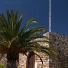 Karababas castle, Chalkida