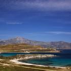 Paximada beach - Karystos
