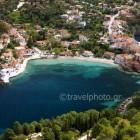kefalonia-Assos-village