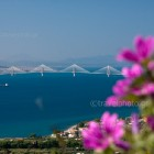 Nafpaktos, view from castle