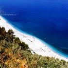 Pelion Papa Nero beach