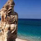 Πήλιο παραλία Άγιοι Σαράντα