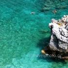 Πήλιο παραλία Μυλοπόταμος