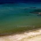 Tinos island- kionia beach