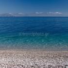 παραλία Ακράτας