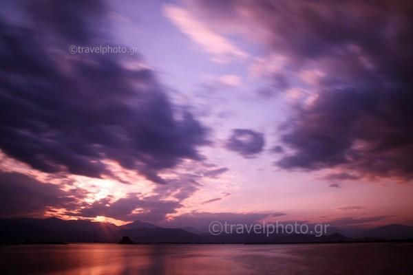 Nafplio-sunset-mpourtzi