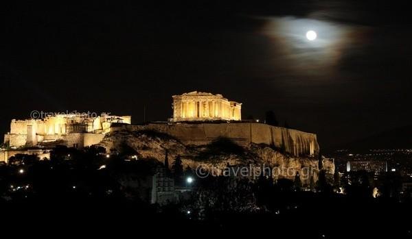 Akropolis-Acropolis-Parthenon