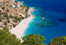 Karpathos-paralia-beaches