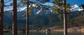 Λίμνη Δόξα στην Πελοπόννησο / Doxa lake in Peloponnese