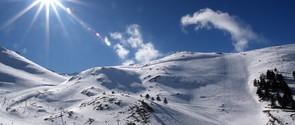 Χιονοδρομικό κέντρο Καλαβρύτων, Χελμός