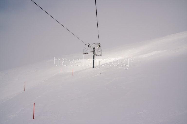 Χιονοδρομικό κέντρο Παρνασσού