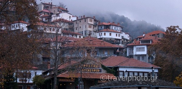 metsovo-village-Epirus