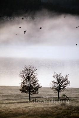 limni-plastira-λίμνη-Πλαστήρα