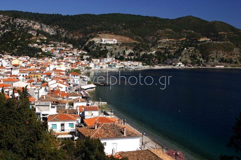 Limni Evias, North Evia