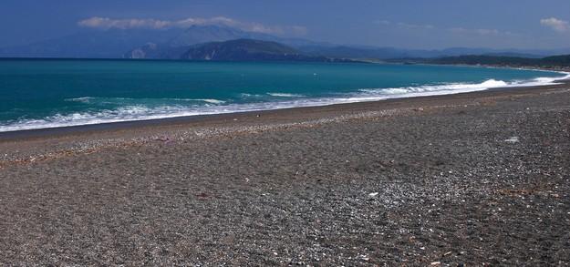 Παραλία-Αγίας-Άννας