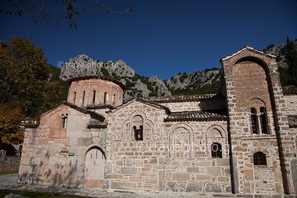 Πόρτα-Παναγιά-Πύλη-Τρικάλων-ναός-Βυζαντινός