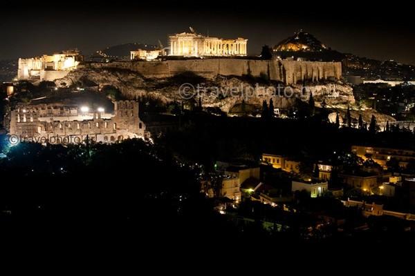 Aκρόπολη-Acropoli-Parthenon