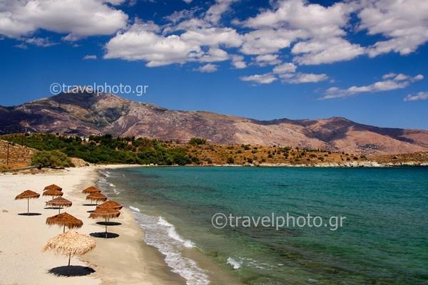 Κάρυστος-παραλίες