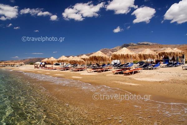 κάρυστος-παραλία-μπούρος