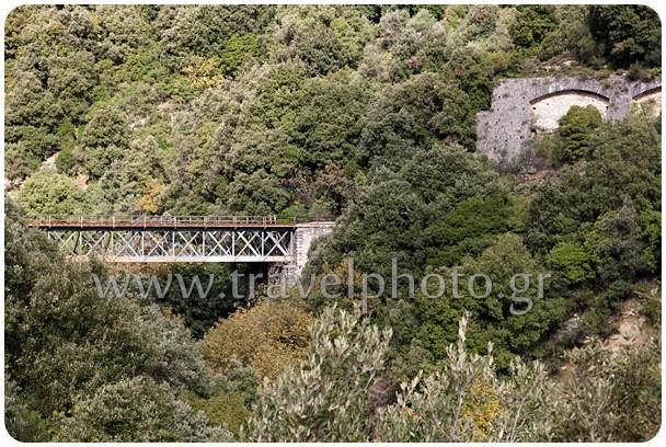 γεφυρα ντε κίρικο