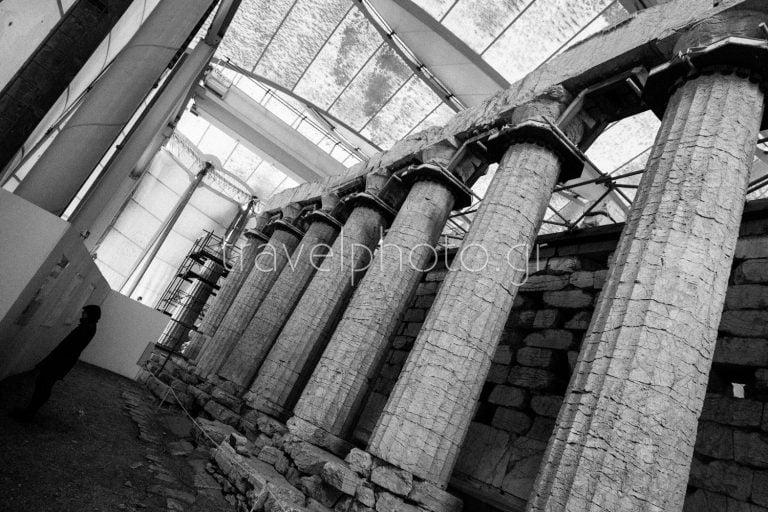 Temple of Epikourios Apollo