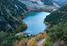 Stefaniada-limni-lake-travelphoto.gr