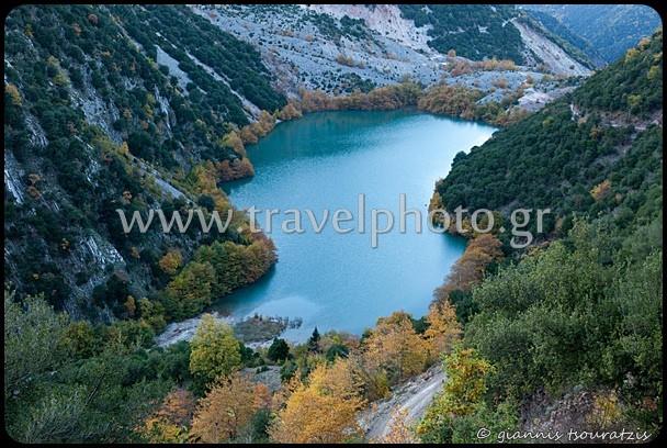 λίμνη Στεφανιάδα