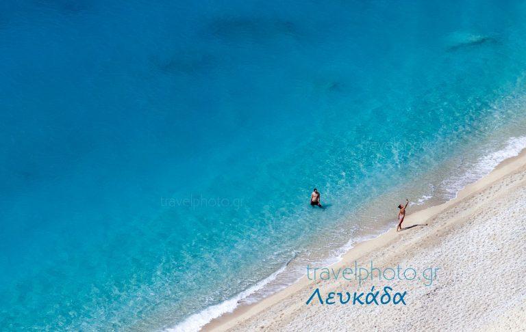 Παραλίες Λευκάδας