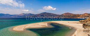 (Ελληνικά) Η παραλία του νέου διαφημιστικού σποτ του ΕΟΤ