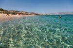 Παραλία Αντίπαρος Σωρός, Σορός, Σορώς