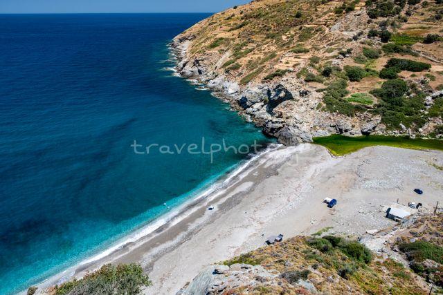 Παραλία Καλλιανών, Νότια Εύβοια-Αιγαίο