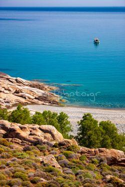 Παραλίες στη Τήνο, Κυκλάδες