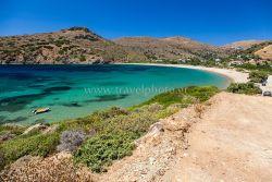 Παραλία Φελλος